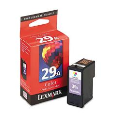COLOR PRINT CARTRIDGE LX X 5075